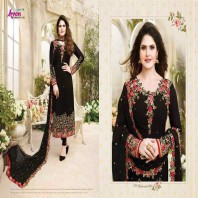 Eid Collection Heavy Embroidery Work