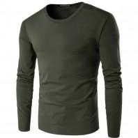 Menz full sleev polo-shirt-4333