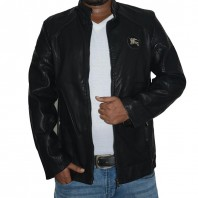 Artificial Leather Jacket -3549