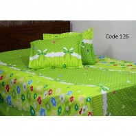 Bed cover BS126