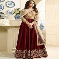 Bollywood Salwar Kameez Indian Designer Ethnic Party Wear Punjabi Suit