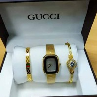 GUCCI Womens Watch-3260