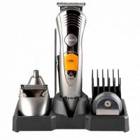 Kemei CordCordless Multi-Functional Hair Trimmer & Shaver-1221