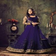New Readymade New Designer Indian/Pakistani Bollywood Anarkali Suit -4635
