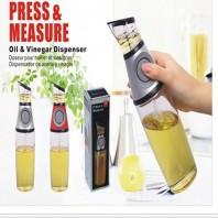Oil & Vineger Dispenser