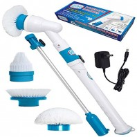 Rechargeable Power Brush-2045