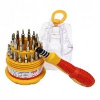 Sadifshopbd 31 in 1 Screwdriver Tool Set-2117