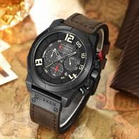 Special Curren Watch Best Quality-3018