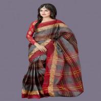 Tangail Cotton Sharee 543