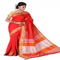 Tangail Silk Sharee 655